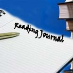 Reading Journal (December 2012): Thoughts on Book Blogging
