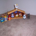Virtual Advent: My Creche Collection from Around the World