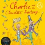 Raisin Reads: Charlie and the Chocolate Factory by Roald Dahl