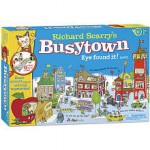 Kid's Corner: Richard Scarry and Busytown