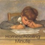 (Homeschooling Minute) Uncovering the Logic of English by Denise Eide