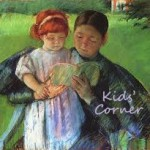 Kids Corner: Baby's Books