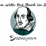 Begin with the Bard: Shakespeare Reading 2013